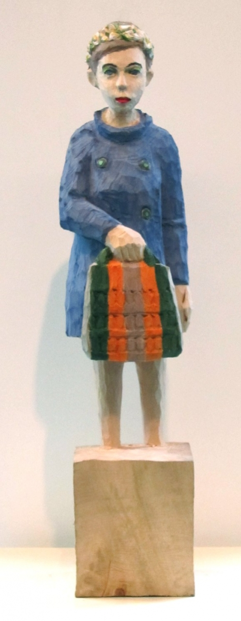 Edeka Frau [736]